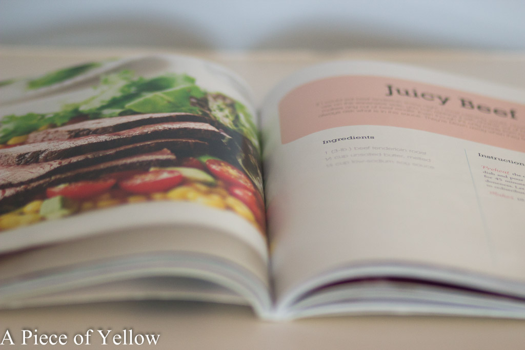 Book Review, The Girl Who Ate Everything