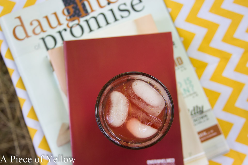 Strawberry Iced Tea Recipe